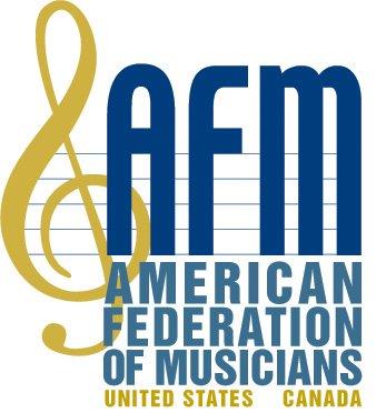 American Federation Of Musicians | Local 447-704 | Savannah Georgia