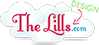 Website Design by The Lills Design